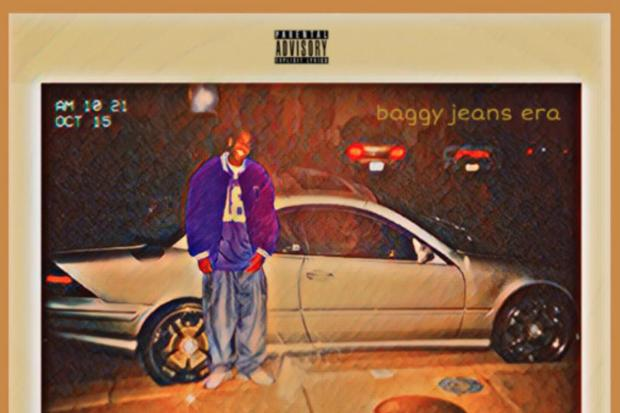Image result for KXNG CROOKED - BAGGY JEANS ERA