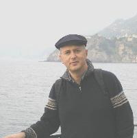 Franco Mori  English to Italian translator Translation services in Tele(munications