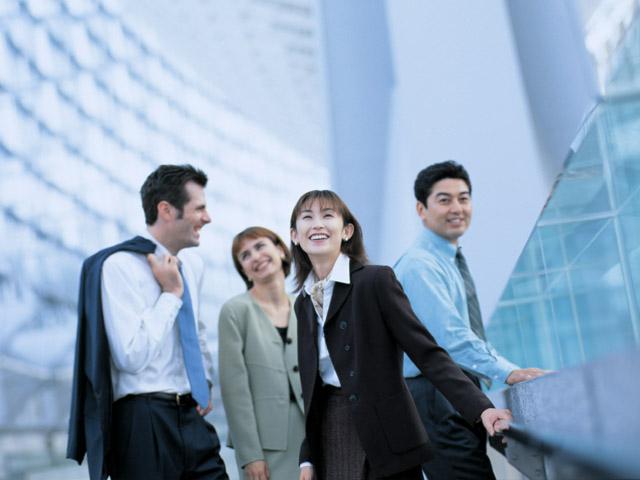 SSL一般企業開発実績