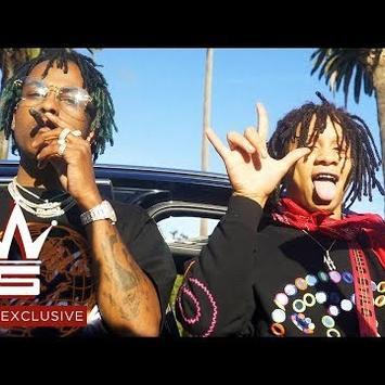 Rich Kid feat. Trippie Redd Early Morning Trappin
