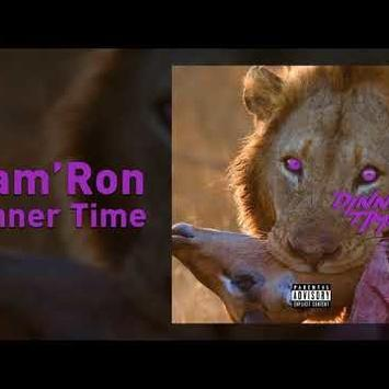 CoverCam'Ron - Dinner Time (Mase Diss)