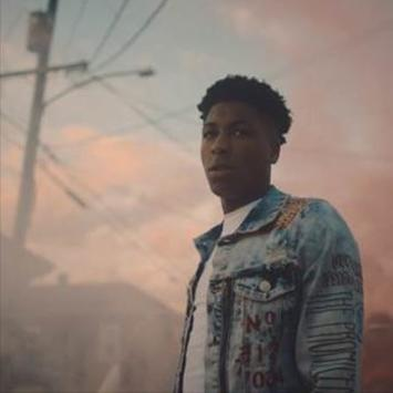 Youngboy Never Broke – Diamond Teeth Samurai