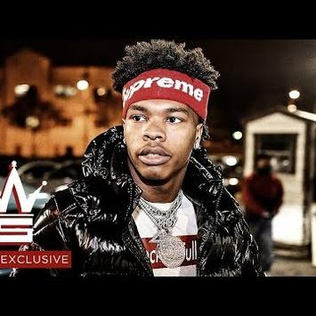 Lil Baby - Never Needed Help