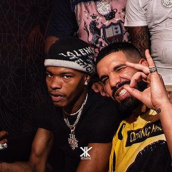 Drake ft Lil Baby - Pikachu (No Keys)
