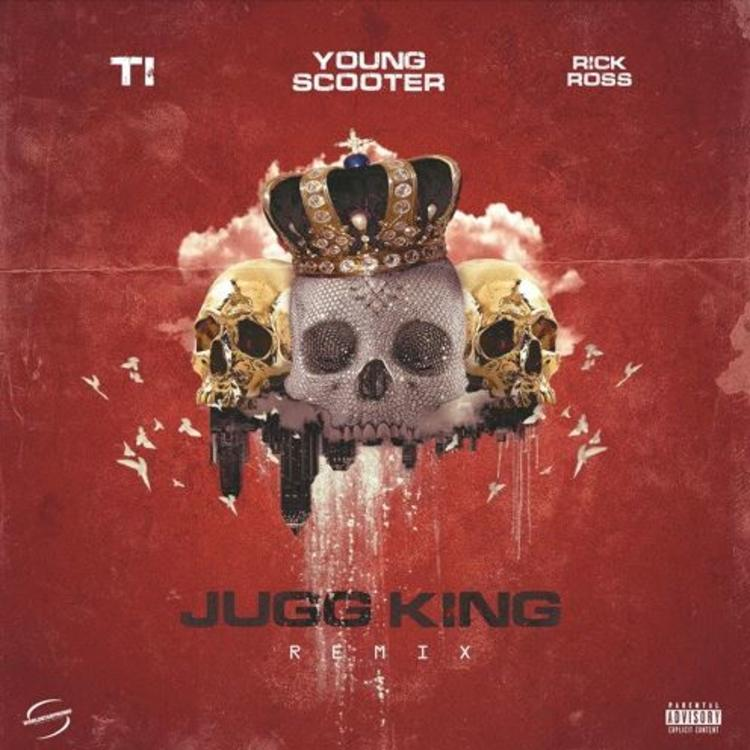 Young Scooter Ft Rick Ross & T.I. - Jugg King (Remix)