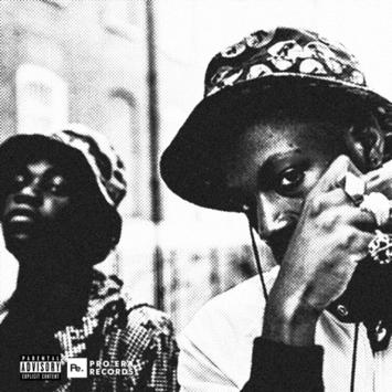 Joey Bada$$ ft Kirk Knight - Gazzliona