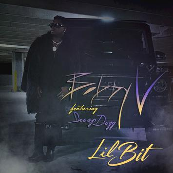 Bobby V ft Snoop Dogg - Lil Bit