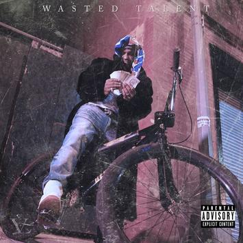 Jim Jones - Wasted Talent Album (Zip Download)