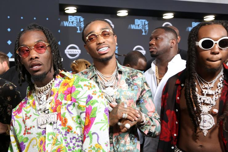 Migos Playboi Carti And More To Be Featured On Hoodrich