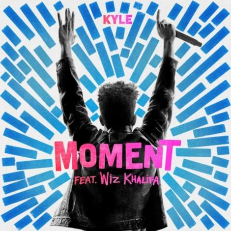Kyle – Moment ft. Wiz Khalifa