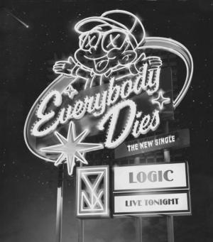 Image result for everybody dies logic