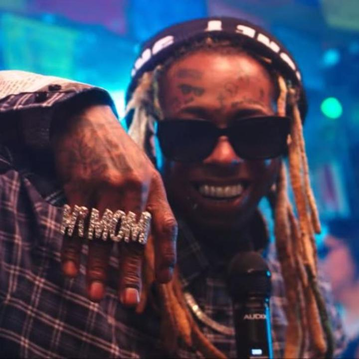 Lil Wayne Back With Playoff  Featuring Poppy H & Corey Henry & The Treme Funktet