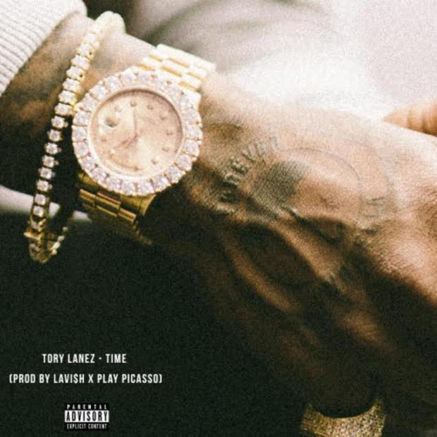 Download Mp3: Tory Lanez – Time Away