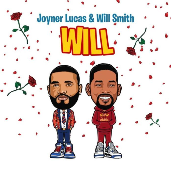 Jonah Lucas - Will Remix ft. Will Smith - hitsongz.com