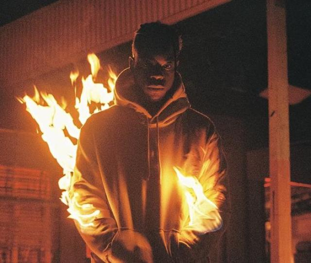 Thutmose Wants To Inspire Brooklyn Rapper Talks Man On Fire Nigerian Heritage More