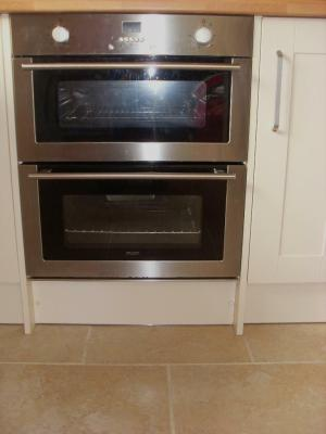 Electric Oven: Diplomat Electric Oven Manual