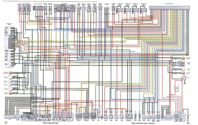 auto electrical wiring rules  product wiring diagrams •
