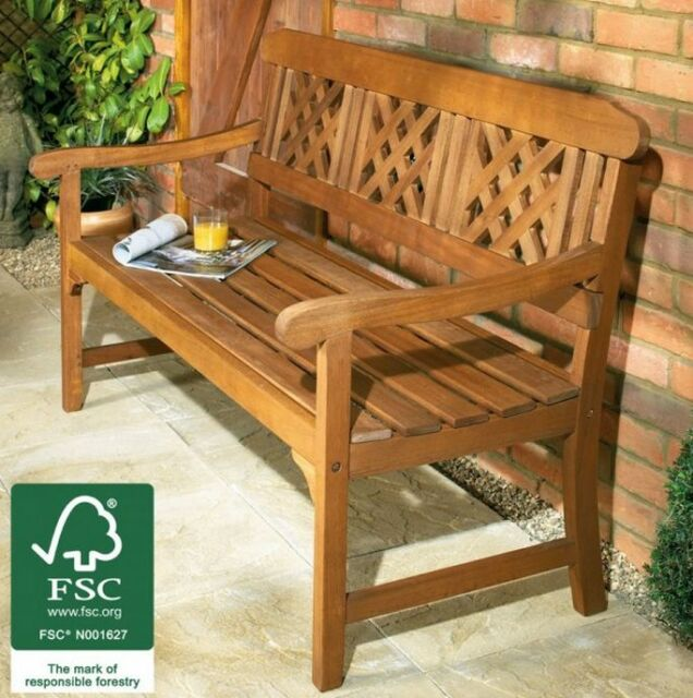 Quality Hardwood Garden Furniture