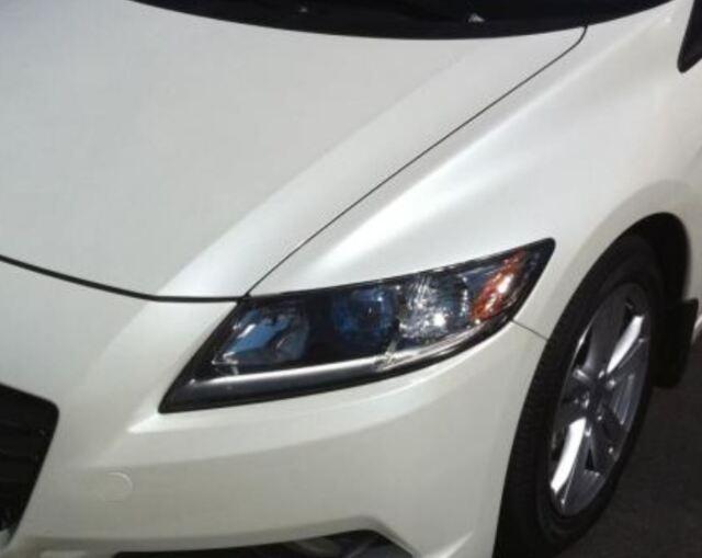 Paint White Pearl Snow Auto