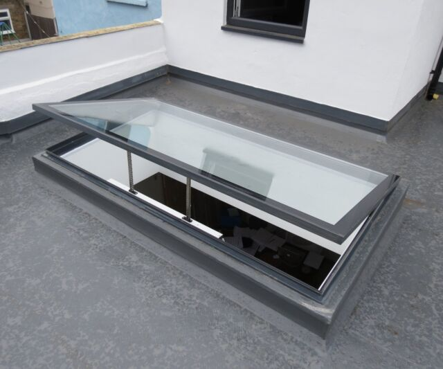 Image Result For Flat Roof Pitch