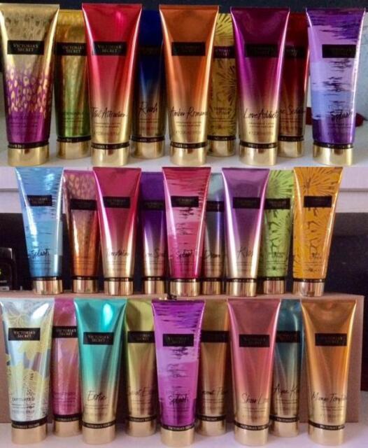 3 Undeniable Fragrance Lotion Victoria's Secret 8 Oz | eBay