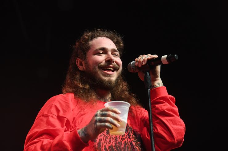 Image result for post malone hip-hop comments