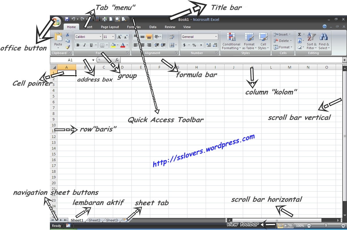 Download Modul Microsoft Office Excel Cx Sslovers