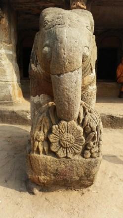 Ganesha Gumpha , Udayagiri
