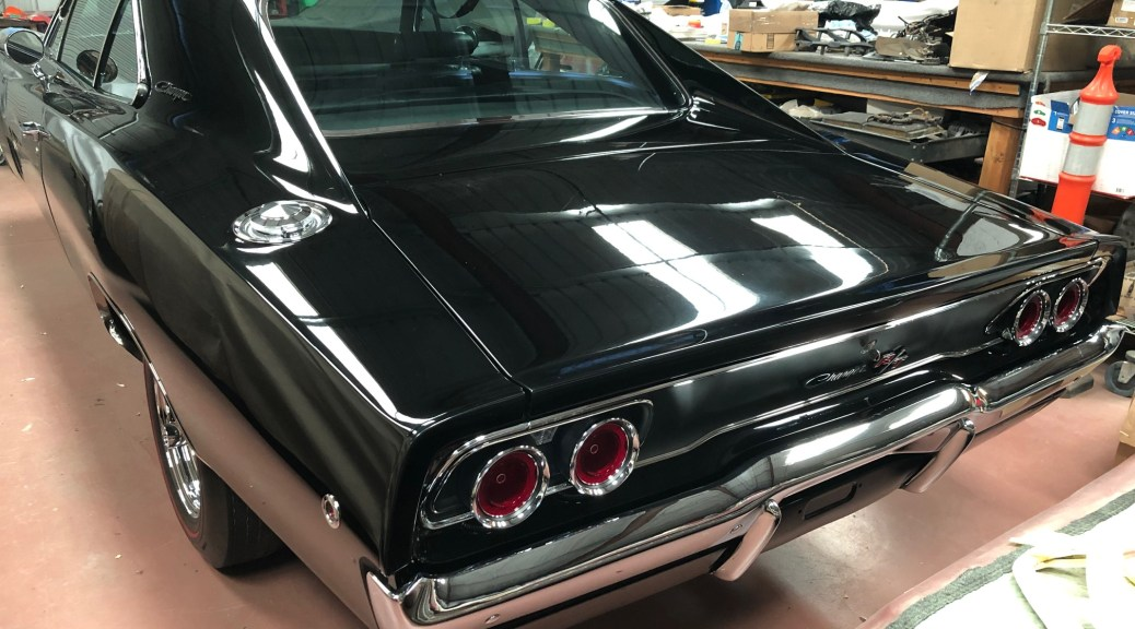 Mopar Muscle Cars >> 1968 Dodge Charger R T Por S S Mopar Muscle