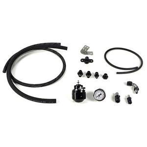 Fuel Pressure Regulator Kit