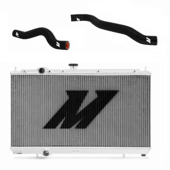 Radiator Packages