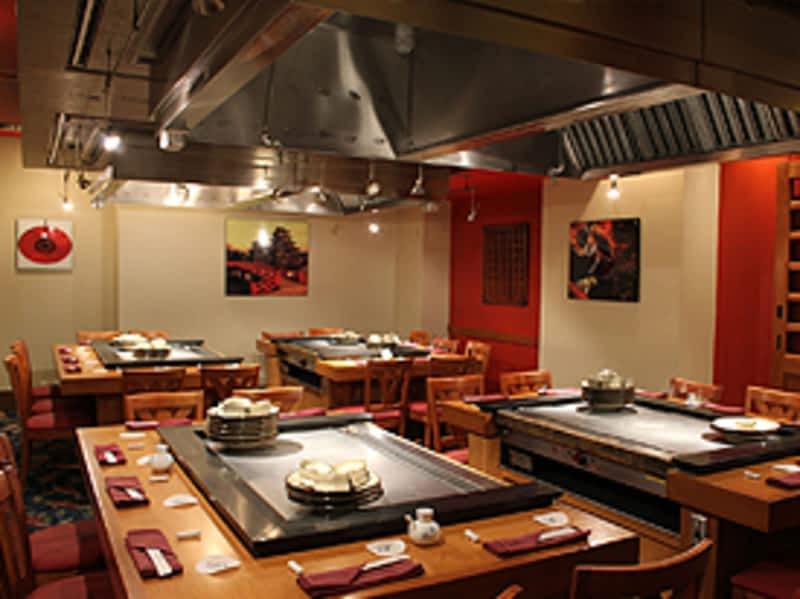 Japanese Steak Restaurant London