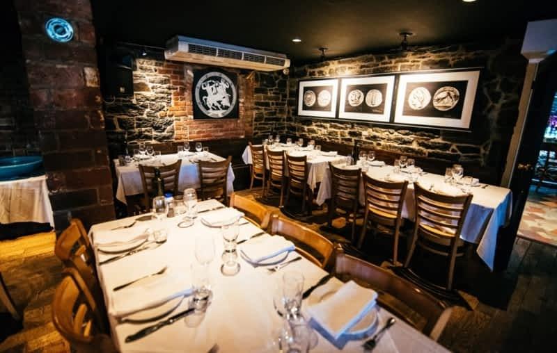 Greek Restaurant Quebec City