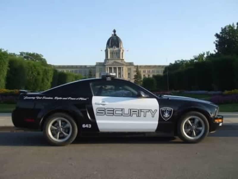 Private Security Edmonton