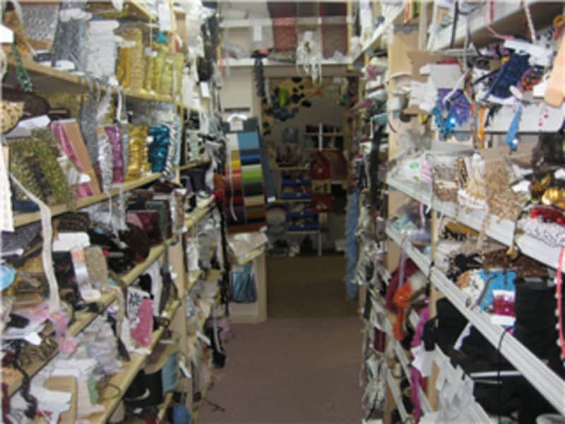 Fabric Shops Ottawa