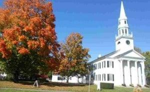 New England Churches 074