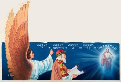 70 Week Prophecy