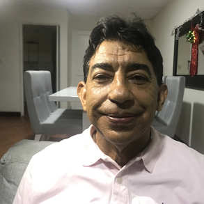 Hernando Diaz