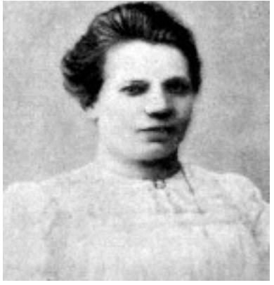 Ida Ahlstead