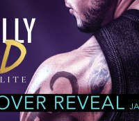 Cover Reveal:  Royally Bad – Nora Flite