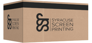 Syracuse's #1 screen printing and embroidery service