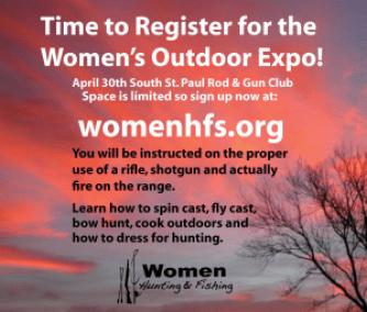Women's Outdoor Expo