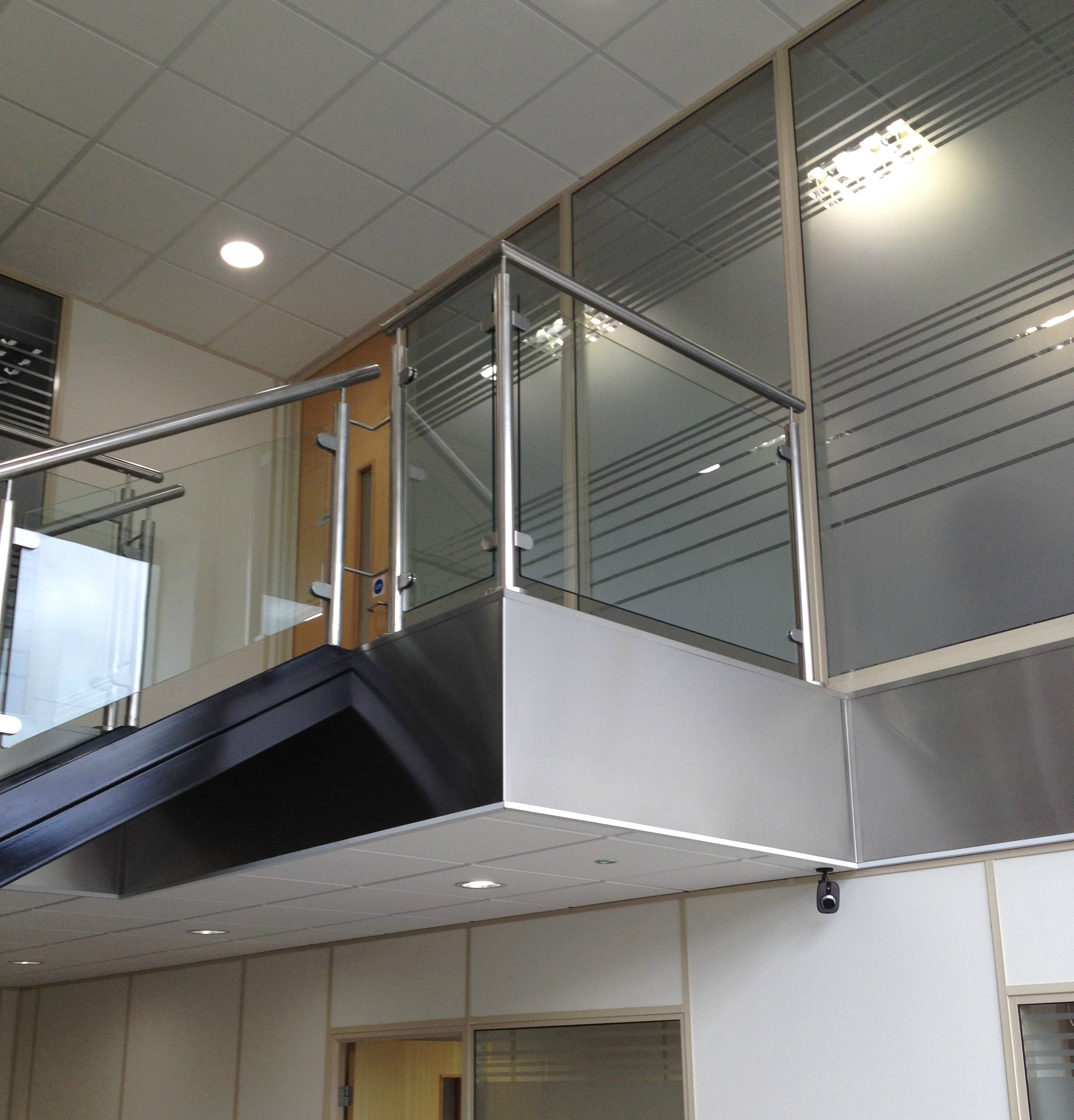 Do You Need Planning Permission To Install A Mezzanine Floor Ssp