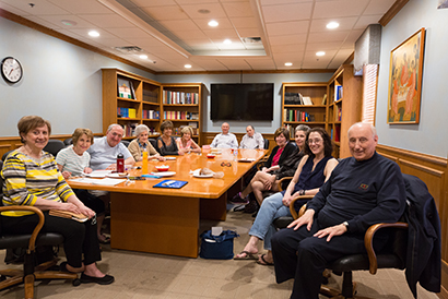 SSPP Cancer Support Group