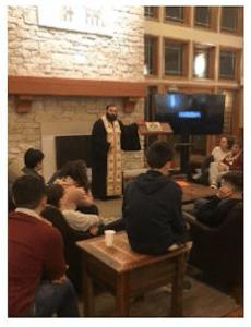 Jr./Sr. GOYA Spring Lenten Retreat