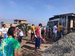 SSPP Project Mexico Update