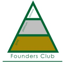 Founders Club Honor Roll