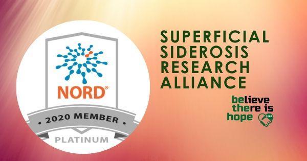 SSRA Announces NORD Membership
