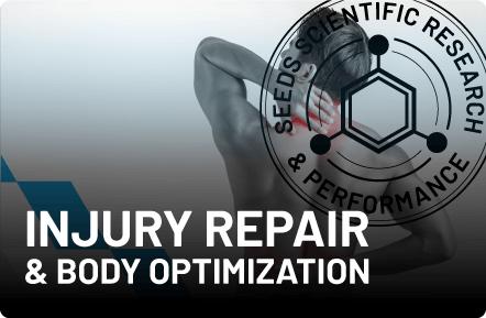 Injury Repair Course
