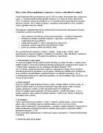 , Ostatné dokumenty, Slovenská speleologická spoločnosť